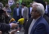 هاشمیطباء: مناظره سوم حکم فینال را دارد + فیلم