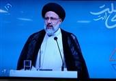 """المرشح رئیسی: الاتفاق النووی """"وثیقة وطنیة"""" رغم جمیع مشاکله"""