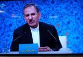 المرشح جهانغیری یدافع عن ''الاتفاق النووی''