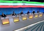 بدء توافد مرشحی الرئاسة الى مؤسسة الإذاعة والتلفزیون