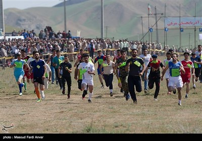 Tribal Communities Attend Festival in Iran