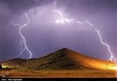 هشدار هواشناسی آذربایجان شرقی؛ وقوع تندباد و رعدوبرق در برخی مناطق 