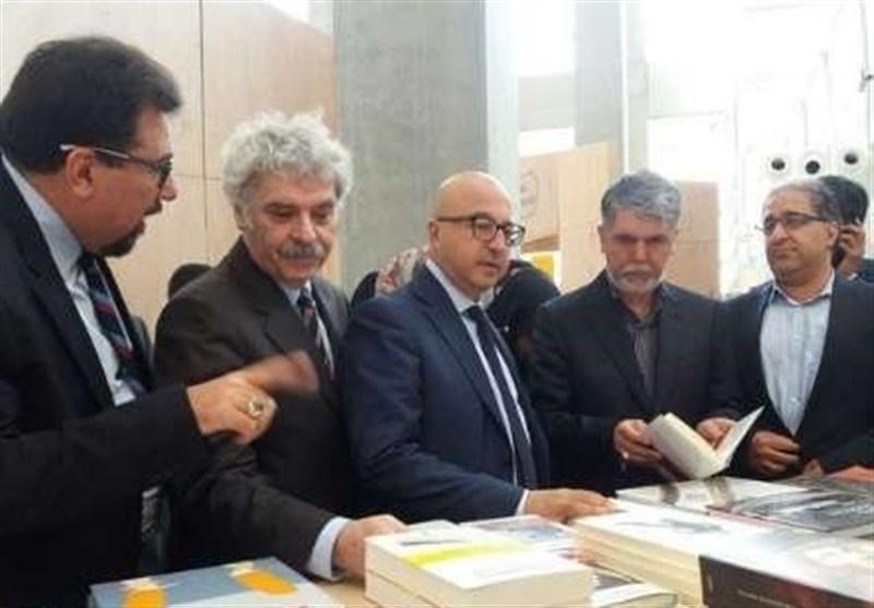 """""""الاتفاقیات"""" بدایة مناسبة فی العلاقات بین ایران وایطالیا"""