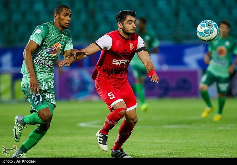 Iran's Zob Ahan Out of AFC Champions League