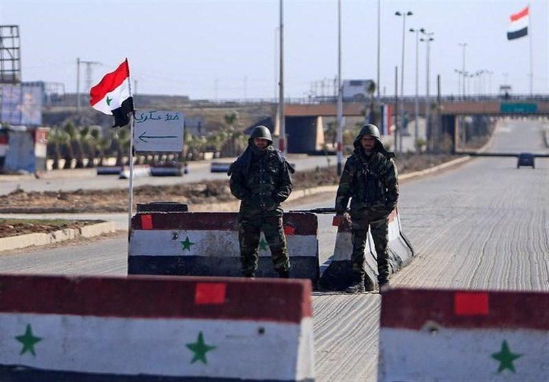 Suriye'de Belirlenen Dört Güvenli Bölge + Harita