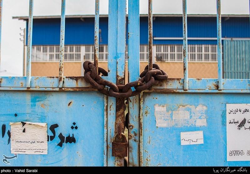 عزم جدی شورای شهر شهرضا در تملک کارخانه نوین