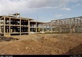 آخرین وضعیت روند اجرایی پروژههای نیمه تمام استان مرکزی