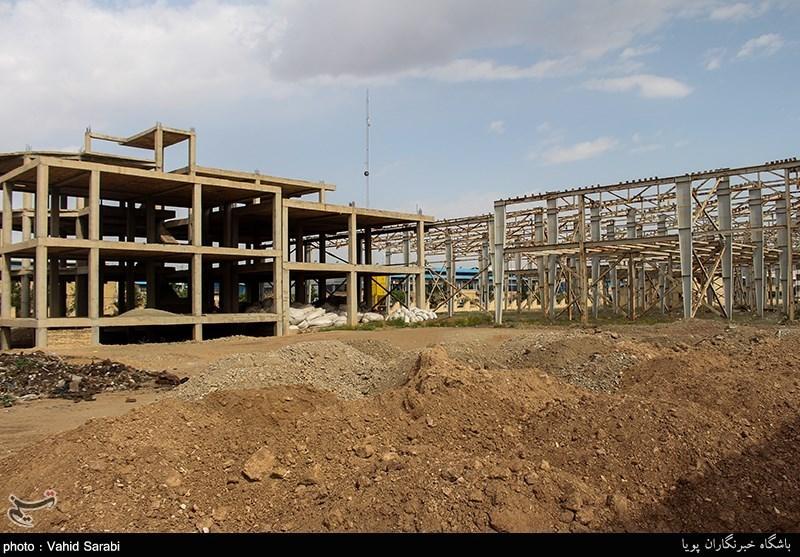 بیش از 32 هزار میلیارد تومان برای اتمام پروژههای نیمه تمام استان کرمان نیاز است