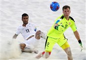 Iran to Face Spain at Persian Beach Soccer Final