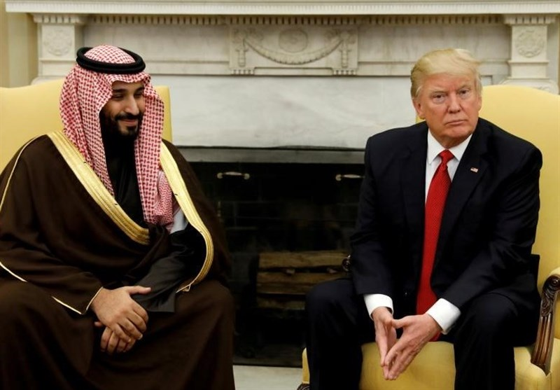 'We Put Our Man on Top', Trump Quoted as Saying about MBS