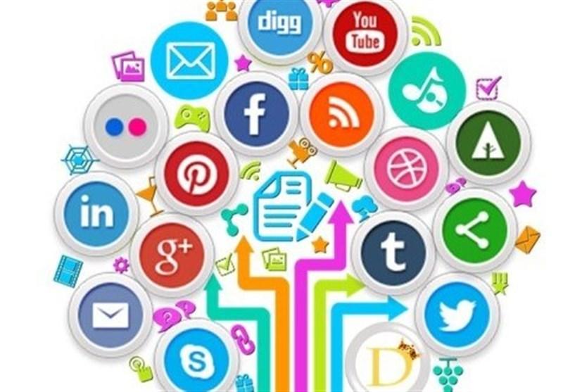پرکاربرترین شبکههای اجتماعی ایران کدامند؟