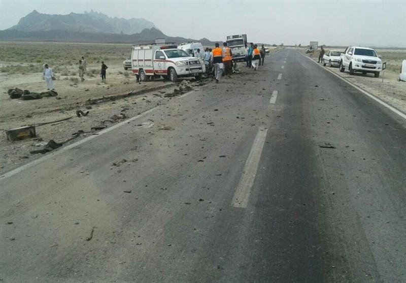 اردبیل| ارتقای ایمنی راهها مهمترین اولویت در کاهش تصادفات جادهای است