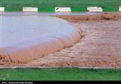 احتمال وقوع سیلاب و جاری شدن روانآب در مازندران/ دریای خزر مواج میشود