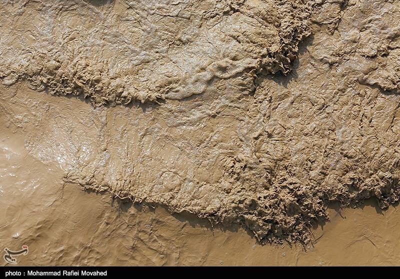 جاده اصلی خوش ییلاق آزادشهر به استان سمنان مسدود شد