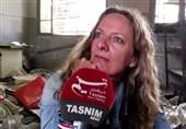 ماموریت «کلاهسفیدها» در «زندان زنان» حلب/ روایت شاهدان غربی از تیم اورژانس تروریستها