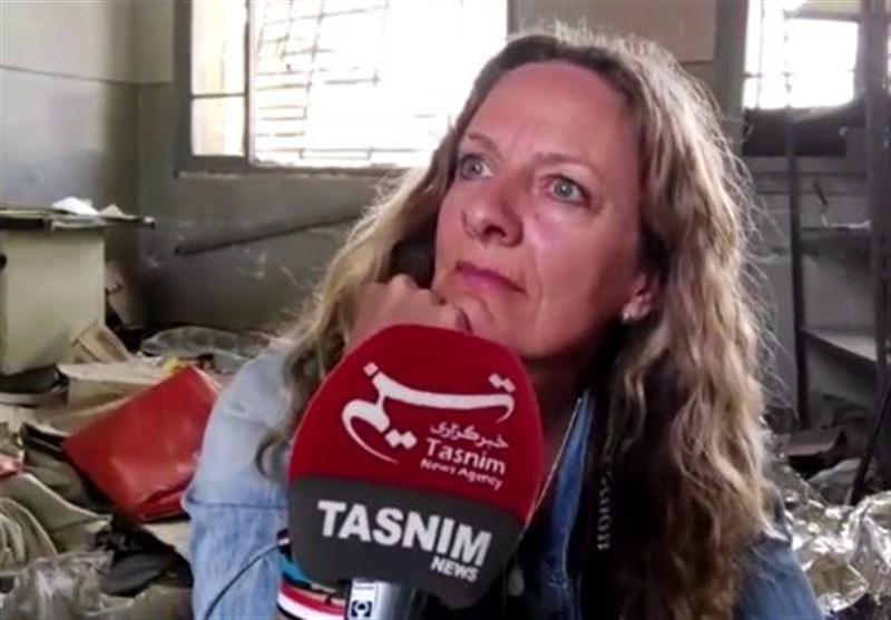 سوریه/حلب/کلاه سفیدها/10