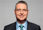 مارکوس ادرر معاون وزیر خارجه آلمان