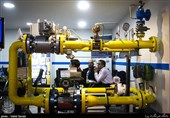 Official: 12,000 Oil Industry Components Manufactured in Iran