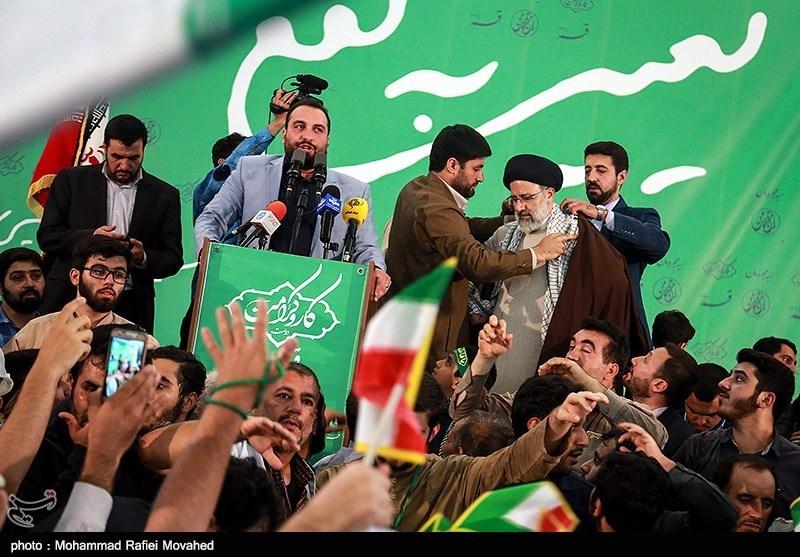 حجتالاسلام رئیسی به اصفهان سفر میکند + برنامهها