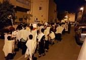 بالصور .. تظاهرات تعم عشرات المناطق البحرینیة استجابة لدعوة العلماء