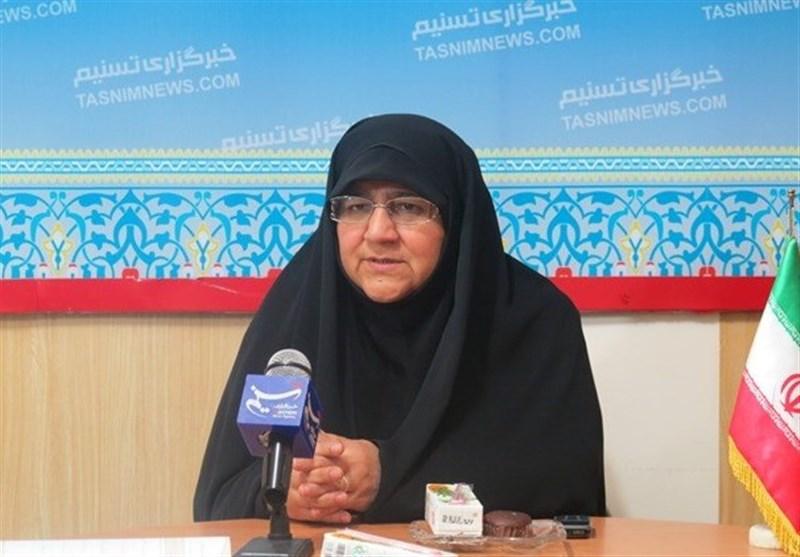بیرجند|تلاش دشمن برای ایجاد بحران بیهویتی در زنان جامعه اسلامی