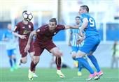 پیروزی لوکوموتیو در غیاب کریمی