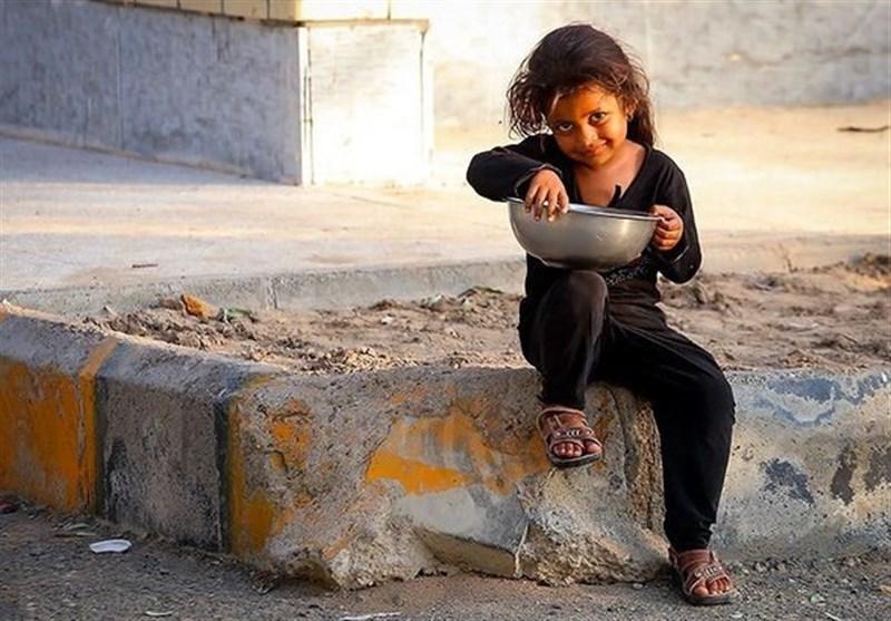 ربع أطفال الشرق الأوسط وشمال أفریقیا فقراء