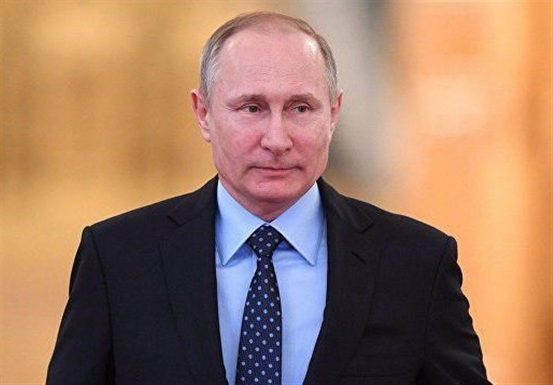 Putin: Russia Will Actively Participate in One Belt, One Road Project