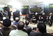 وزیر کار مسئول پیگیری مسائل و مشکلات خانوادههای حادثه دیده معدن آزادشهر است
