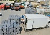 166 میلیارد تومان کالای قاچاق در استان بوشهر کشف شد