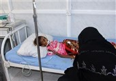 Yemeni Hospital Exceeds Full Capacity amid Deadly Cholera