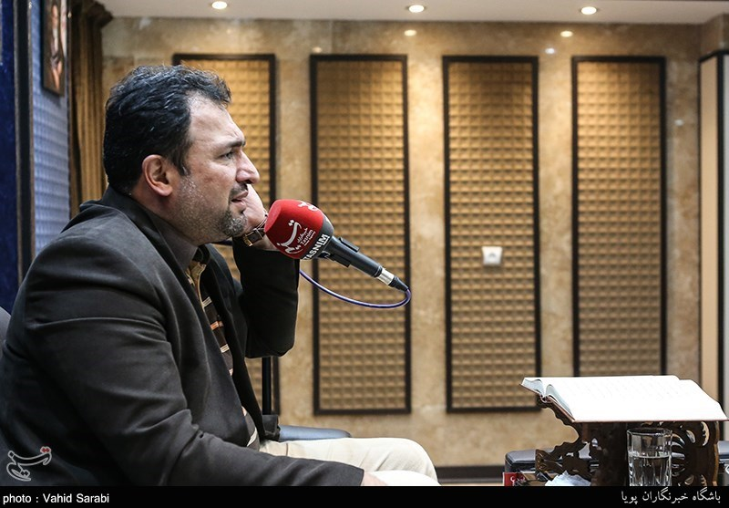جدیدترین تلاوت «محمدرضا پورزرگری» + صوت