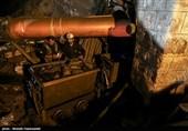 مرگ مهندس معدن در تونل ذغال سنگ طزره دامغان