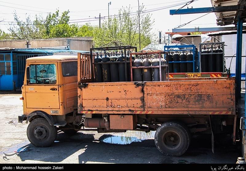 تراز تجاری کردستان منفی شد