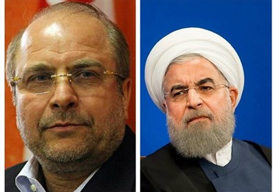 قالیباف مغایرت مصوبه ضدجمعیتی دولت را به روحانی اعلام کند
