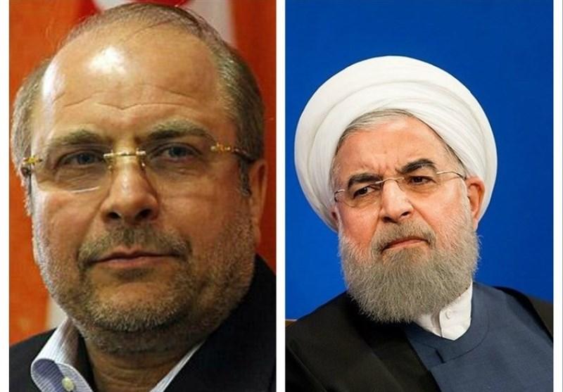 قالیباف مغایرت مصوبه ضد جمعیتی دولت را به روحانی اعلام کند