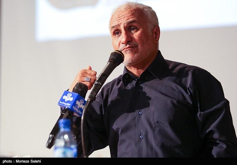 """افرادی نظیر شهید حسن تهرانی مقدم از """"هیچ""""، """"سیستم موشکی"""" ساختند"""