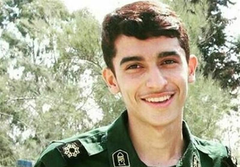 شهید عباس دانشگر