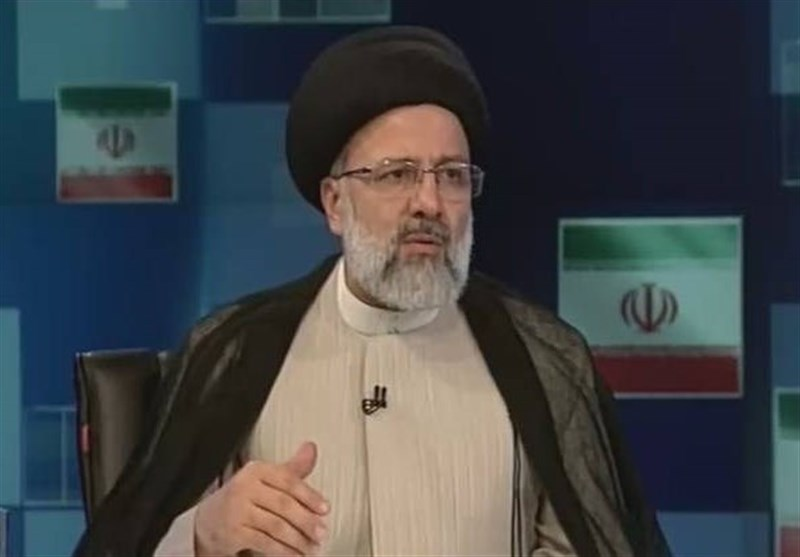 Iran Presidential Hopeful Raisi Vows to Tackle Unemployment