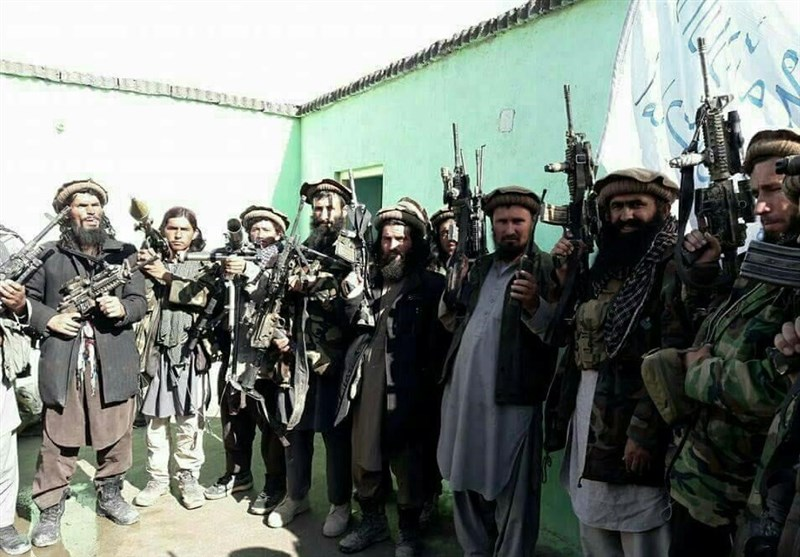 Collapse of Another Afghan City to Taliban Looming
