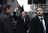 Macron Marches on as His Party Wins Large Majority in French Parliament