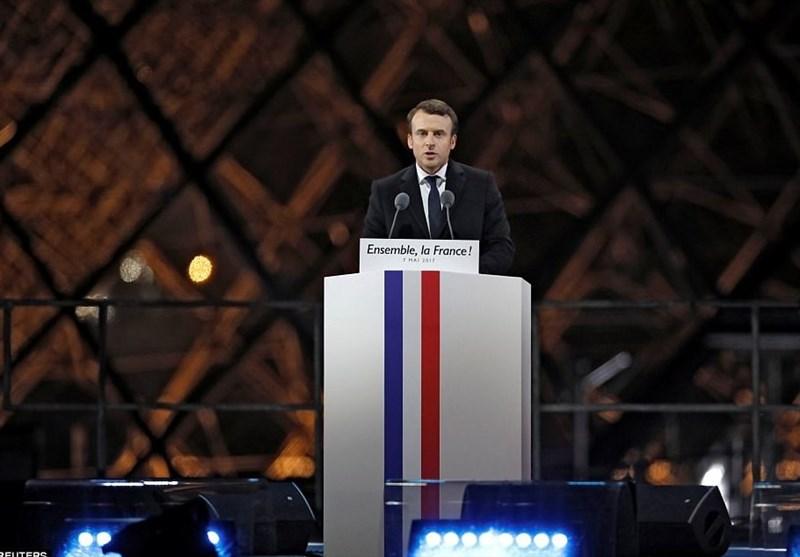 Macron to Be Tough in Brexit Talks, but Won't Seek to Punish UK: Adviser