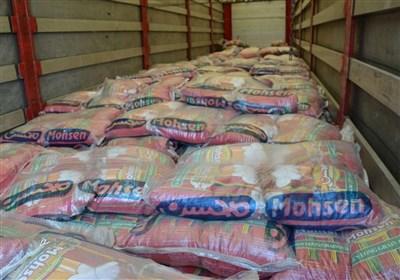 قاچاق برنج