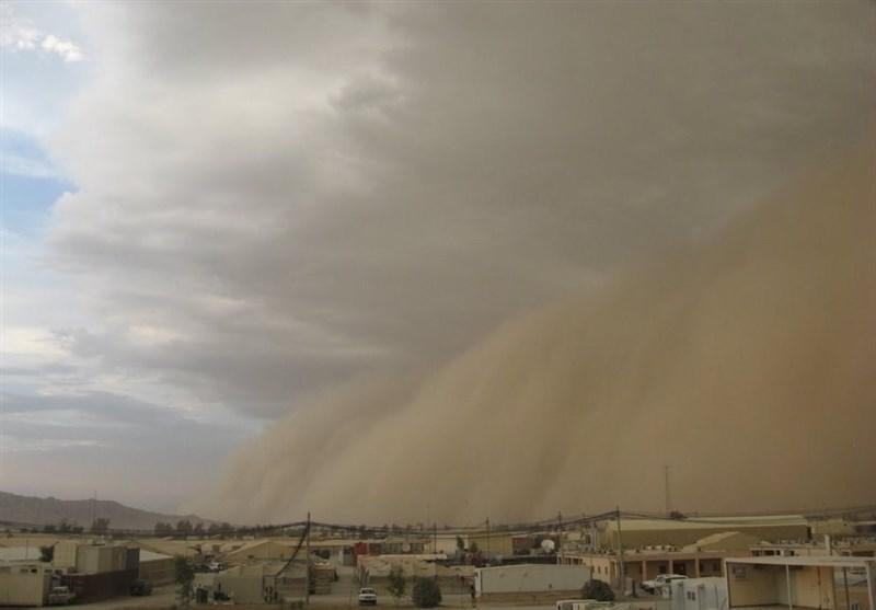 توفان افغانستان