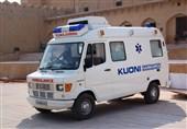 خدمات آمبولانس خصوصی؛ طرح جدید دولت هند برای محافظت از «گاوها»