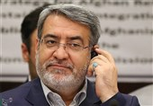 Interior Minister Denies Rumors about Iran Election Results
