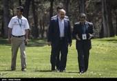 وزیر ورزش از پروژههای ورزشی استان خوزستان بازدید کرد