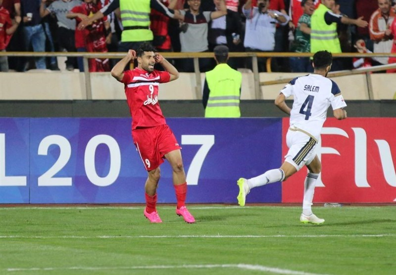 Persepolis Advances to AFC Champions League Round of 16
