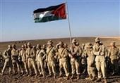 مانور آمریکا و اردن