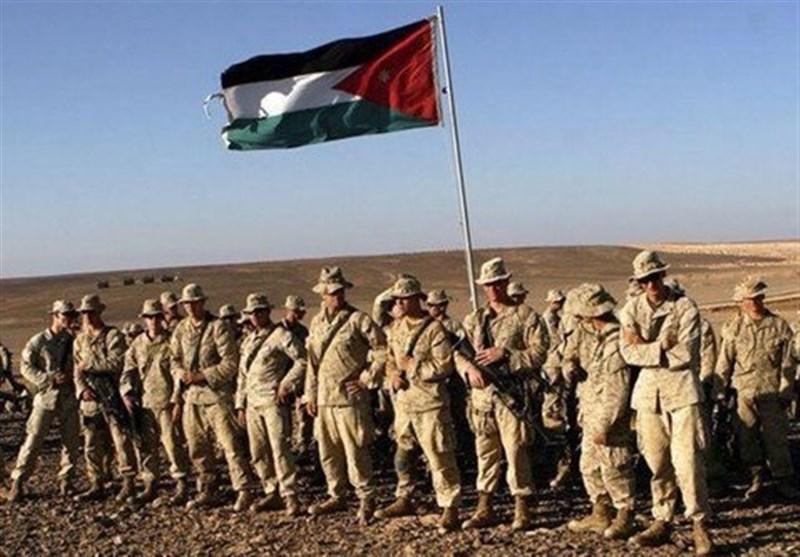 تحرکات أمیرکیة وبریطانیة واردنیة ''مشبوهة'' على حدود سوریا